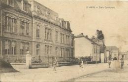 St-Mard - Ecole Communale - 1925 ( Voir Verso ) - Virton