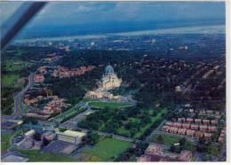 MONTREAL - L'Oratoire Saint-Joseph Du Mont-Royal, , Vue Aerienne, Nice Stamp - Montreal