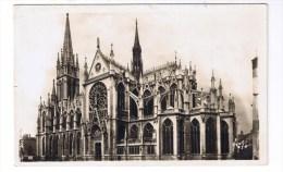NANCY  Eglise Saint Epvre - Nancy