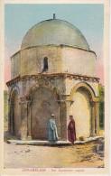 PC Jerusalem - The Ascension Cupola (9046) - Israel