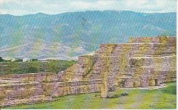 PC Oaxaca - Ruinas De Monte Albán (9052) - Mexiko