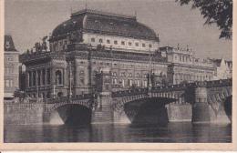 PC Prag Prague Praha - Národni Divadlo (9054) - Tschechische Republik