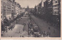 PC Prag Prague Praha - Václavské Námesti (9055) - Tschechische Republik