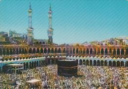 SAUDI ARABIA - Mecca - Kaaba - Saoedi-Arabië