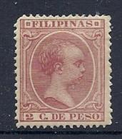 140018266  FILIPINAS  EDIFIL  Nº  80  **/MNH - Filippijnen