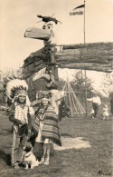 Iroquois Reservation CAUGHNAWAGA - Native Americans