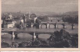 PC Prag Prague Praha - Prazské Mosty (9057) - Tschechische Republik