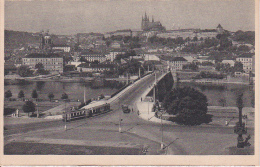 PC Prag Prague Praha - Hradcany (9058) - Tschechische Republik