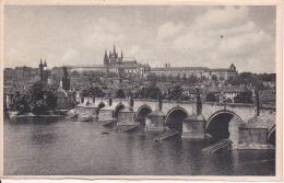 PC Prag Prague Praha - Karlúv Most (9064) - Tschechische Republik