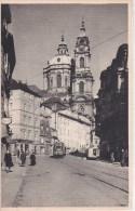 PC Prag Prague Praha - Karmelitská Ul.  (9066) - Tschechische Republik