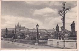 PC Prag Prague Praha - Kriz Na Karlove Moste (9068) - Tschechische Republik