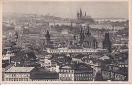 PC Prag Prague Praha - Celkový Pohled (9070) - Tschechische Republik