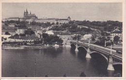 PC Prag Prague Praha - Hradcany (9071) - Tschechische Republik