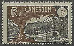 CAMEROUN YVERT  N� 130 MAURY N� 88  NEUF** TB /  GOM COLO