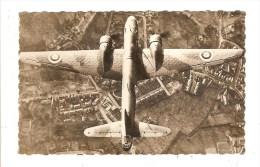 ROYAL AIR FORCE - VICKERS WELLINGTON - AVION