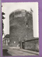Dépt 27 - VERNEUIL Sur AVRE - La Tour Grise - - Verneuil-sur-Avre