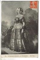 2 CPA HISTOIRE CELEBRITES PORTRAITS - Le Duc Et La Duchesse D'Aumale Par Winterhalter - Geschichte
