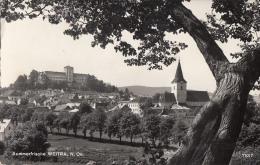 AUSTRIA - Sommerfrische Weitra 1964 - Weitra
