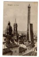 BOLOGNA - LE TORRI - FORMATO PICCOLO - C505 - Bologna