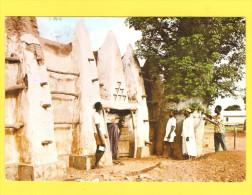 Postcard - Ghana     (V 21003) - Ghana - Gold Coast
