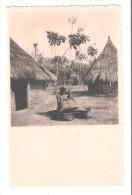 CONGO GEMENA - Village Près De Gemena  Dorp Nabij Gemena UNUSED - Autres