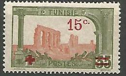 TUNISIE   N� 61 NEUF** LUXE
