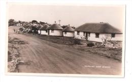 RP South Africa Hluhluwe Game Reserve REST CAMP Base Camp, Zululand UNUSED - Afrique Du Sud