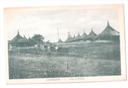 AFRIQUE  CAMEROUN Cameroun Village Batouri Autruches Ostriches - Cameroun