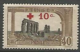 TUNISIE   N� 54 NEUF* TTB