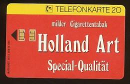 GERMANY K 591.91  Holland Art Tabak  - Neu - Deutschland