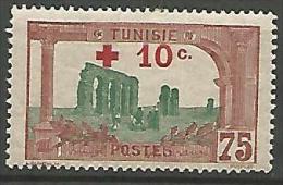TUNISIE   N� 55 NEUF* TB