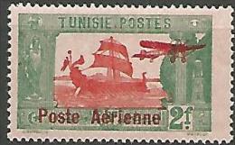 TUNISIE PA   N� 6 NEUF* TTB