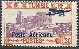 TUNISIE PA   N� 7 NEUF* TTB