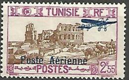 TUNISIE PA   N� 9 NEUF*