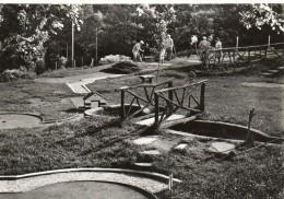 09 - Ax Les Thermes -le Golf Minature - Ax Les Thermes