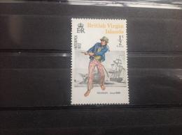 British Virgin Islands - Postfris / MNH - Interpex 1972 - Groot-Brittannië (oude Kolonies En Protectoraten)