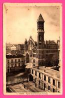 Paris - Eglise Saint-Christophe De Javel - Arrondissement: 15