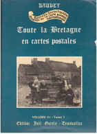 BRETAGNE - BAUDET - 376 PAGES - ENCYCLOPEDIE. - Livres