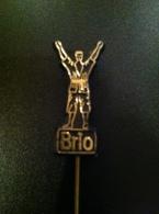 Pin Brio (GA00004) - Judo
