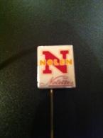 Pin Nolen Nolettes (GA00015) - Markennamen