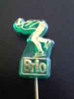 Pin Brio (GA00022) - Wintersport
