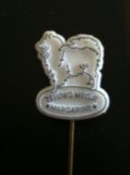 Pin Zeeuws Meisje Margarine (GA00025) - Animaux