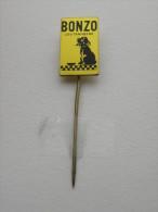 Pin Bonzo Gevitamineerd (GA00070) - Animaux