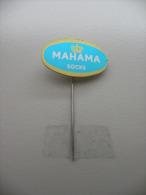 Pin Mahama Socks (GA00091) - Militair & Leger
