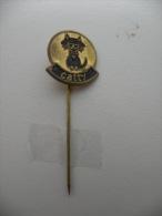 Pin Catty (GA00135) - Animaux