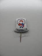 Pin Beschermd Door Origneel Trappeltje (GA00193) - Animaux
