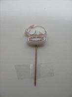 Pin Zeeuws Meisje Margarine (GA00220) - Animaux