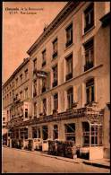 Ostende A La Renommée Hôtel - Restaurant Rue Longue - Oostende
