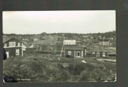 Kalix Fran Karlsborg C. 1935 - Zweden
