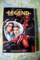 Dvd Zone 2 Legend Ridley Scott 1985 Vostfr + Vfr - Sciences-Fictions Et Fantaisie